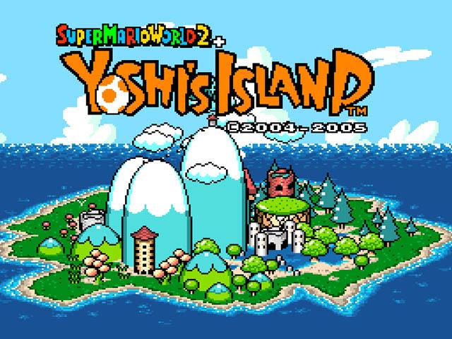 Yoshi S Island Rom Rom Hack Nes